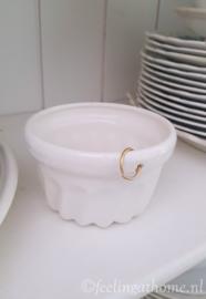 Kleine puddingvorm
