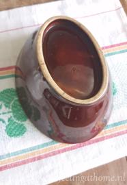 Antieke puddingvorm
