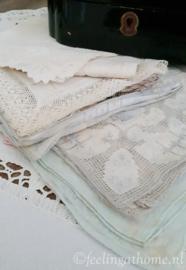 Doosje gevuld met zakdoekjes, 18 st