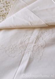 Oude dekenhoes