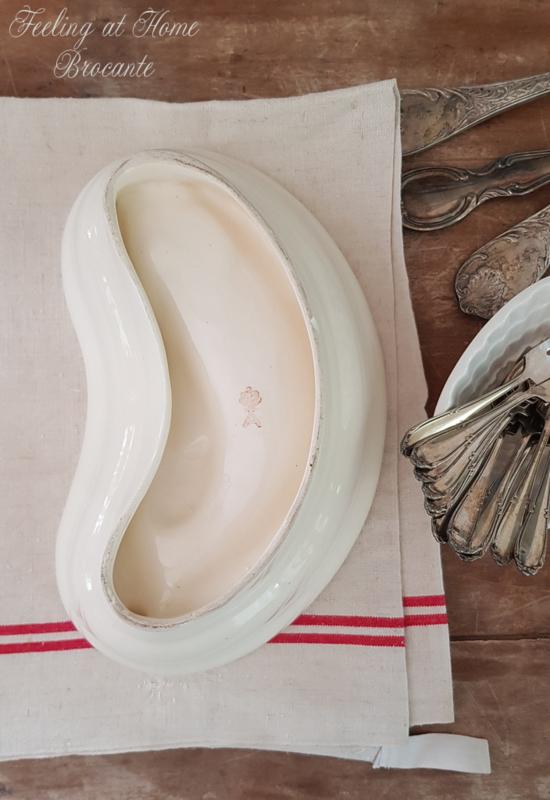 Puddingvorm vis