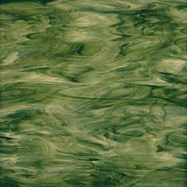 622-7, Forest green opal, Spectrum