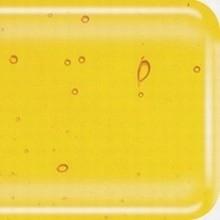 Zonnebloem geel transparant (BB032)