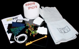 HotBox startersset (8100-101)