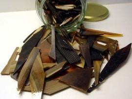 Bruin mozaiekmix  500 gram