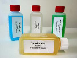 Stearineolie