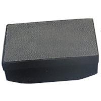Schuurpad zwart (standaard / grit 120)