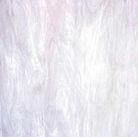 307-F Wit helder semi-transparant