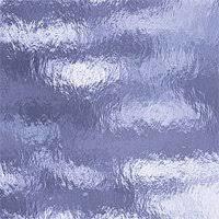 130-8RR Bleekblauw Rough Rolled