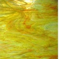 "6067-83ccf Blank/Wit/Citroen/Oranje ""Mimosa"" Spectrum"