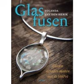 Glas fusen met de HotPot (8450-003)
