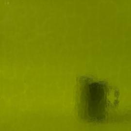 W346 Mystic, donker geel groen Wissmach