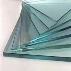 Float glas, vensterglas