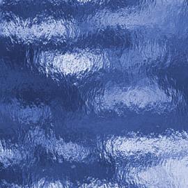 132 RRF Rough rolled, Licht blauw