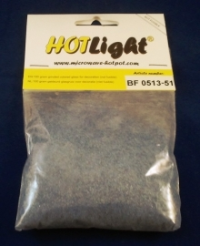 Koningsblauw transparant (BF0513-84)