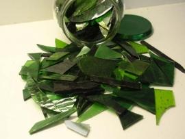 Groen mozaiekmix  500 gram