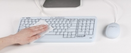 Medigenic Compliance Compact toetsenbord