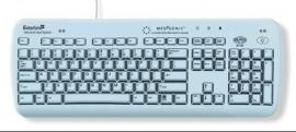 Medigenic 104/105 key Compliance toetsenbord
