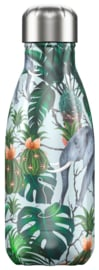 Chilly's Bottle - Tropical Elephant (260ml)