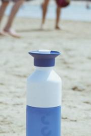 Dopper sportcap - blauw
