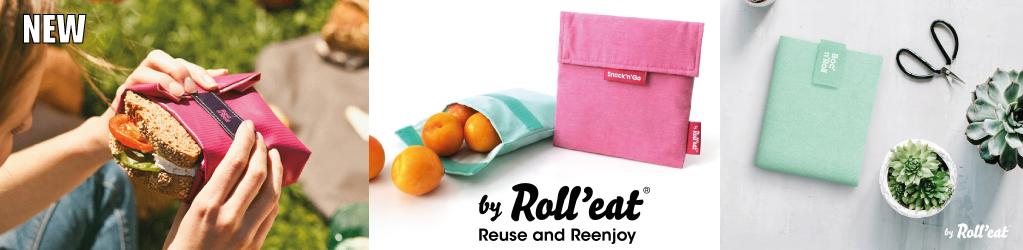 roll'eat lunchzakjes