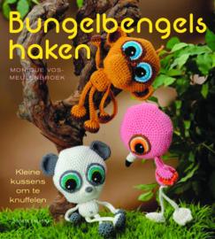 """Boekje """"Bungelbengels haken"""" (prijs is excl. verzendkosten à € 3,32)"""