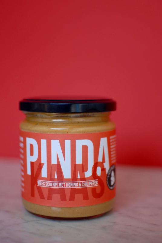 PindaKAAS Honing-Chili