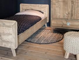 Bed Retro
