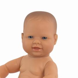 Babypop  meisje  40 cm.