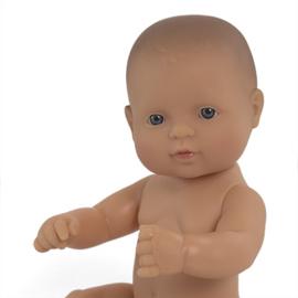 Blanke babypop, jongen