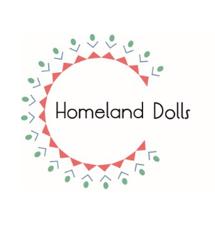 Homeland dolls multiculturele poppen