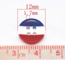 08.03 Nederland 12 mm.
