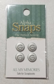 04. Alpha Snaps, the perfect accent