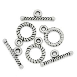 04. Armband / ketting sluitingen
