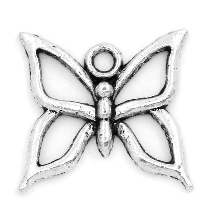 Vlinders open