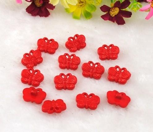 08.05 Rode vlinders