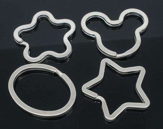 04. Sleutel ringen