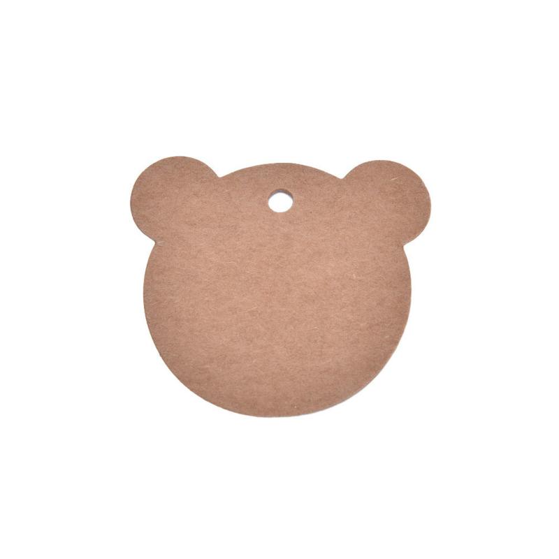 05. 5 kartonnen beren labels