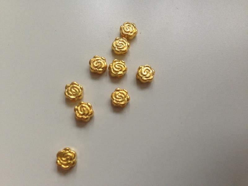 Mini bloemetjes