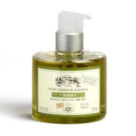 vloeibare savon de marseille olijfolie / Olivenöl