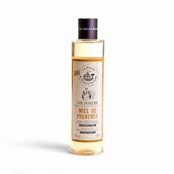 luxe douche gel honing uit de  Provence