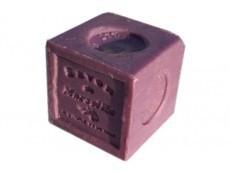 cube Marseille zeep met lavendel olie 300 gram