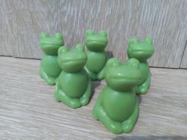 savons grenouille ( kikkertjes)