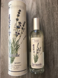 lavendel eau de toilette / Lavendel (tijdelijk niet leverbaar)