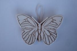 vlinder (beige)
