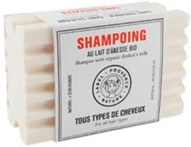 shampoo zeep voor normaal haar