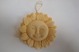 zonnebloem (geel)