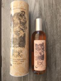 zwarte musc eau de toilette / Schwarze Mosschus