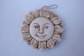 zonnebloem (beige)