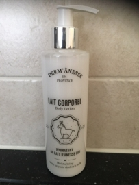 body lotion ezelinnenmelk
